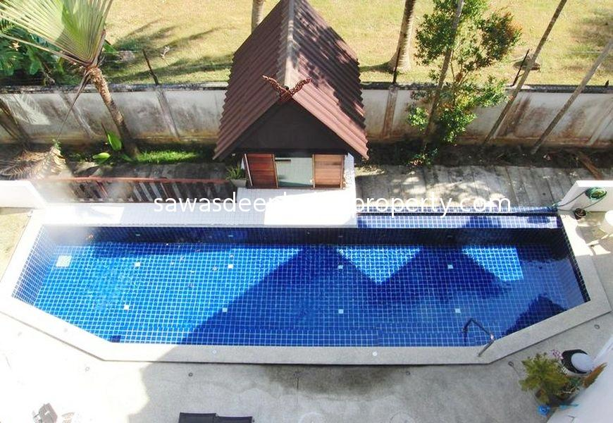 5 Bedroom Pool Villa For Sale