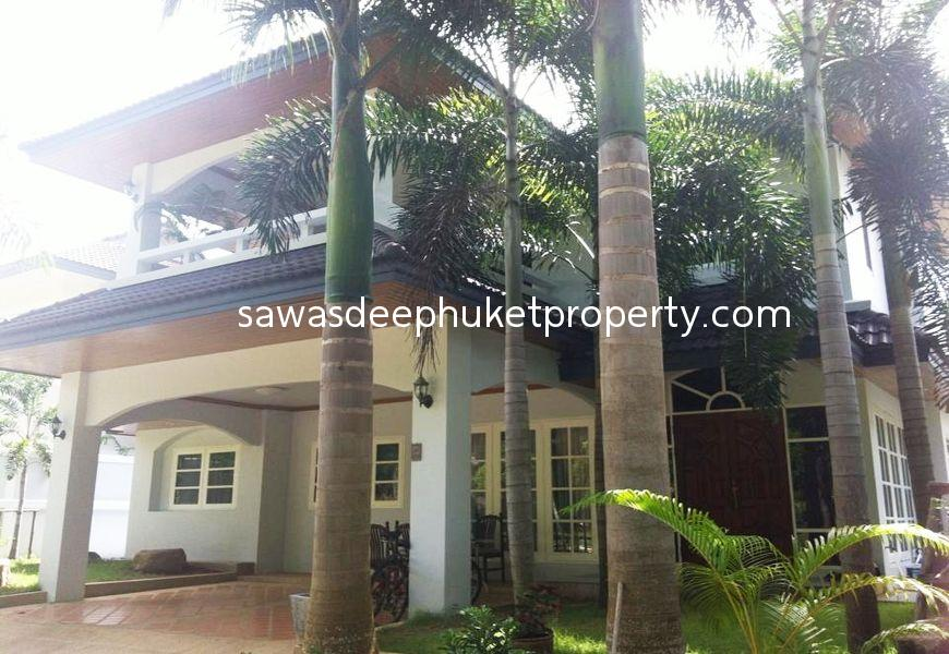 3 Bedroom House near international schools For Rent