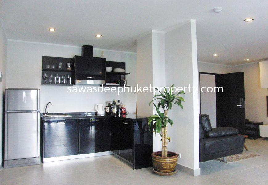 Sea view 2 Bedroom Penthouse Condominium For sale